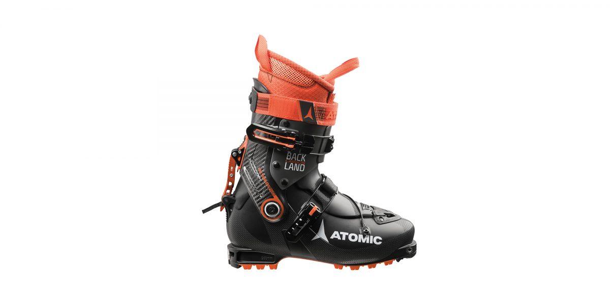 Sport Kecht - Sportgeschäft in Wörgl / Tirol - Atomic Backland Carbon